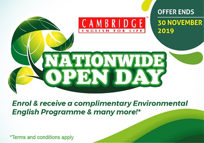 Cambridge English For Life (CEFL)