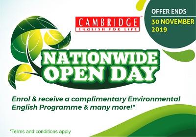 Cambridge English For Life (CEFL)