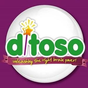 ditoso Right Brain Development Center, Kota Kemuning