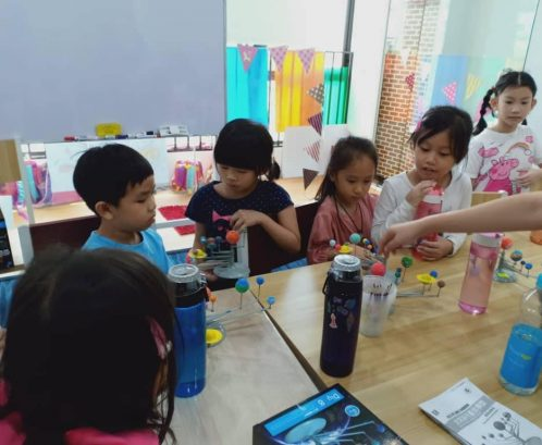 MRC JSP Primary School Tuition & Daycare, Alam Damai Cheras