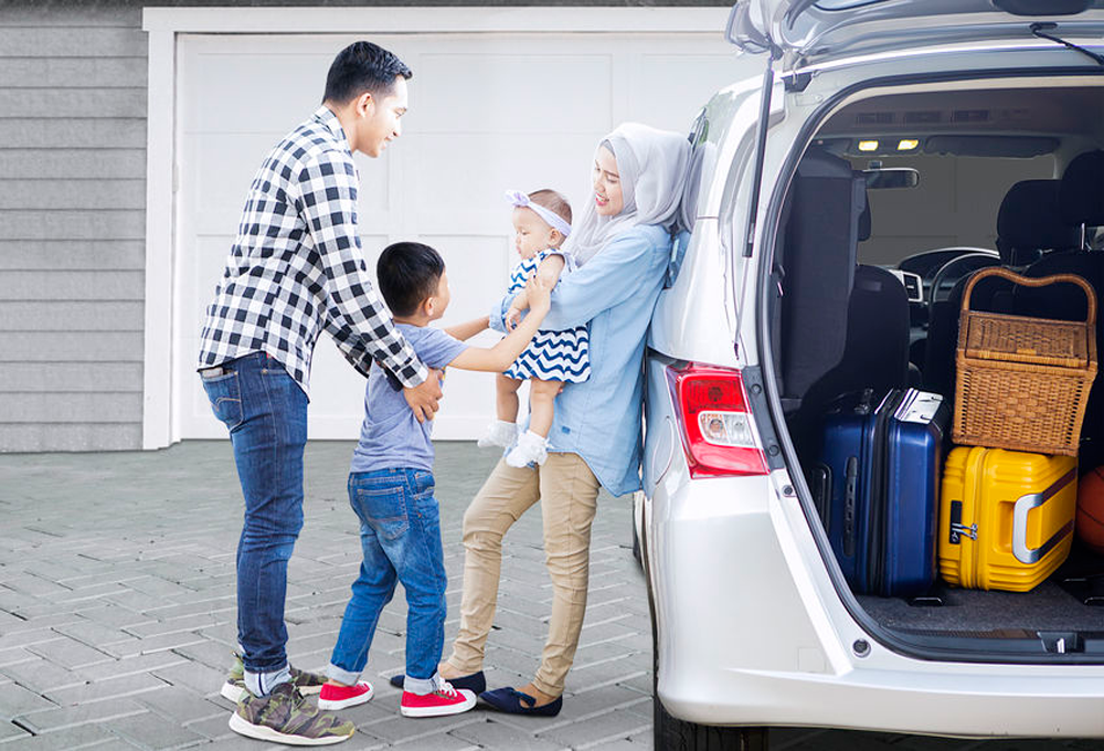 Simple Tips for Taking a Road Trip with Kids