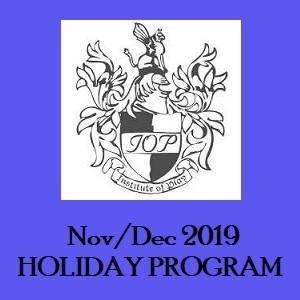 Holiday Program @ IOP Preschool & Day Care, Ara Damansara