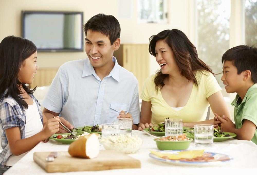 Does a Balanced Diet Affect My Child Mentally?