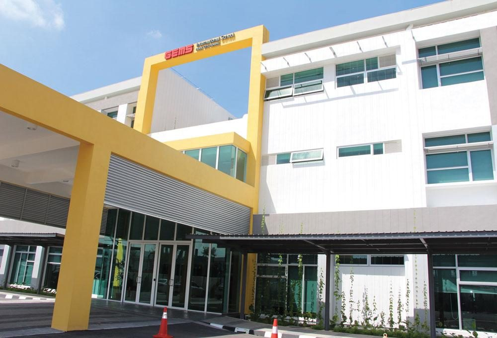 GEMS International School, Pearl City, Penang