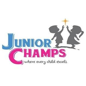 Preschool Teacher / Lead Teacher for Toddler Play Group @ Junior Champs, Mont Kiara