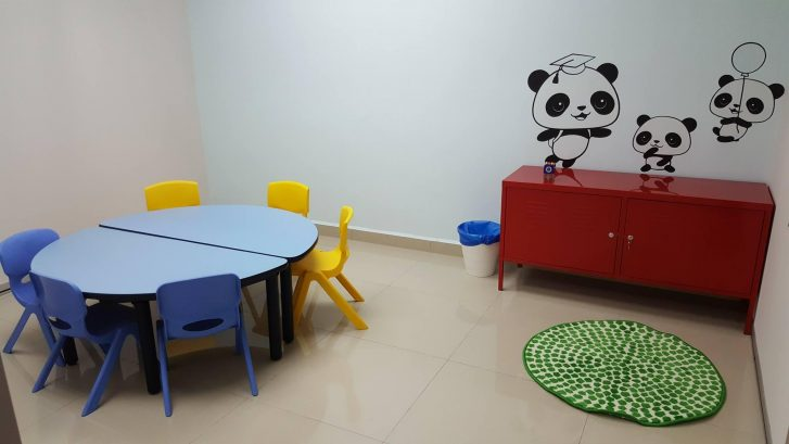 Little Professor Chinese Learning Centre, USJ 21, Subang Jaya