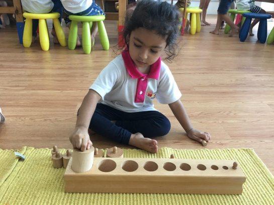 Junior's Play House Montessori Preschool, Mount Austin, Johor Bahru