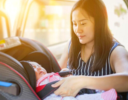 Buckle Up, Malaysians! The 2020 Car Seat Law is Here