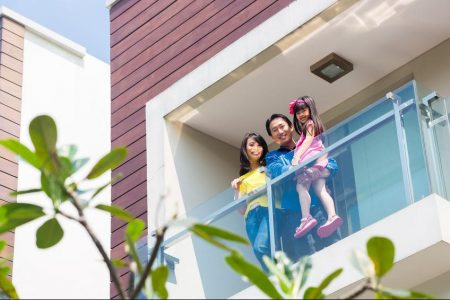 5 Ways to Improve High-Rise Balcony Safety