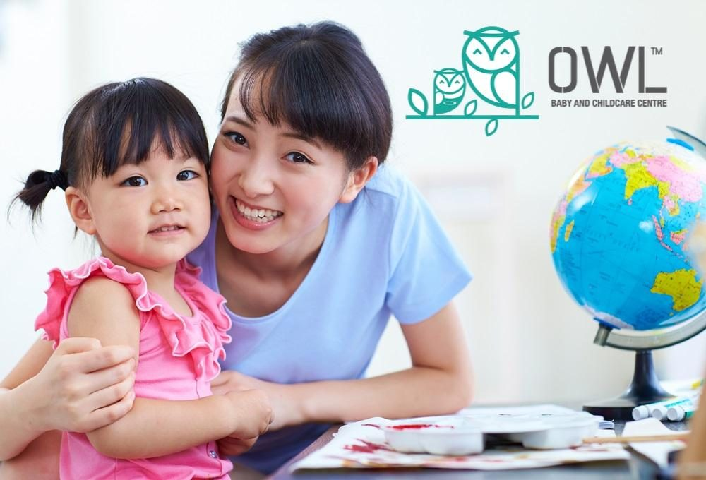 OWL Baby & Childcare Centre, Cyberjaya