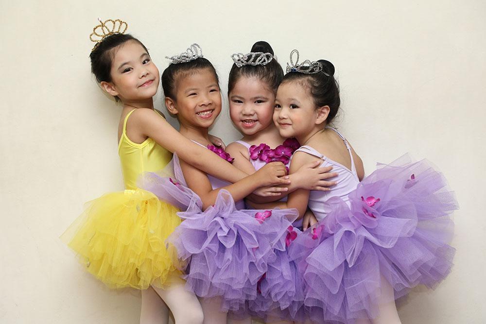 Jean Gan Academy of Ballet & Music, Damansara Utama
