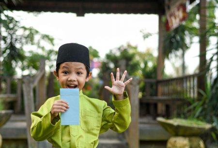 Celebrating Eid During COVID-19