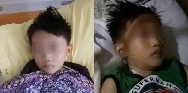 Screen addiction: 6-year-old boy suffers facial seizures