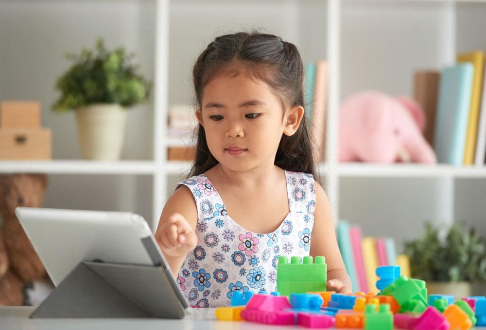 6 Ways Technology Benefits Today's Kids