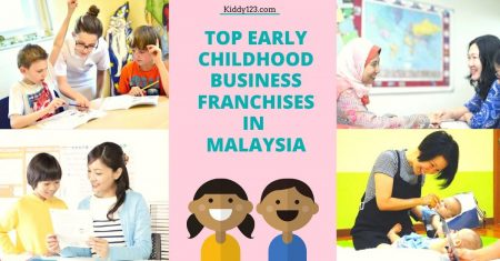 Top Early Childhood Business Franchises in Malaysia