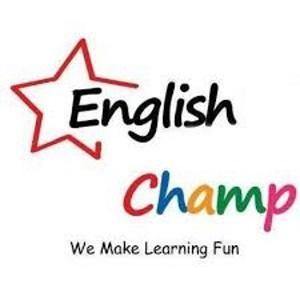 Childcare Personnel @ English Champ, Petaling Jaya