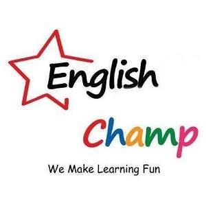 Creative Writing Teacher @ English Champ, Petaling Jaya