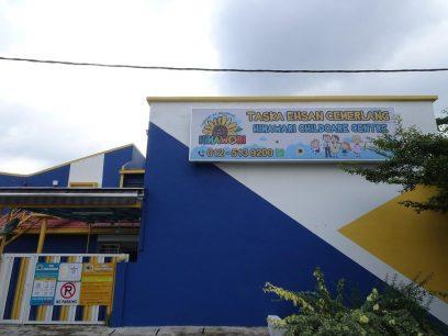 Himawari Preschool, Selayang