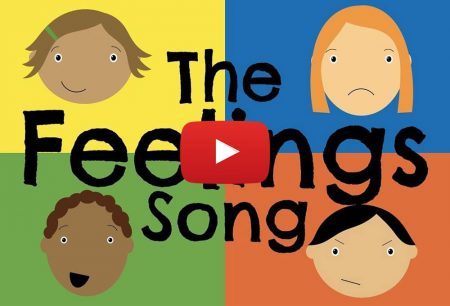 Miss Molly: The Feelings Song