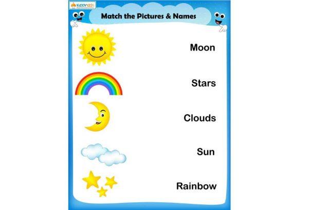 LANGUAGE - Moon star clouds