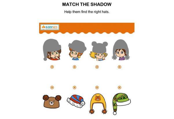 LOGIC - Match The Hats