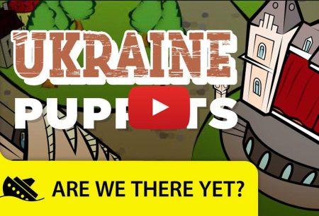 Travel Kids: Ukraine: Puppets – Travel Kids in Europe