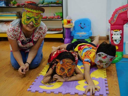 Bright Star Chinese Education (Primary School Day Care & Tuition), Desa Sri Hartamas (Kuala Lumpur)