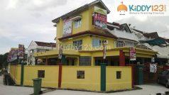 St. Nicholas Montessori Centre (Tadika Sri Sinar Emas)