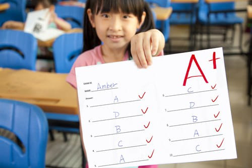 5 Tips to Help Your Child Avoid Making Careless Mistakes in Math Exams!