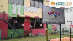 Uni-Kids Kindergarten (Tadika Unik Ceria)