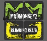 Mad Monkey Climbing Gym
