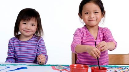 1 Plan and 5 Tips to Instill Good Habits in Your Preschooler