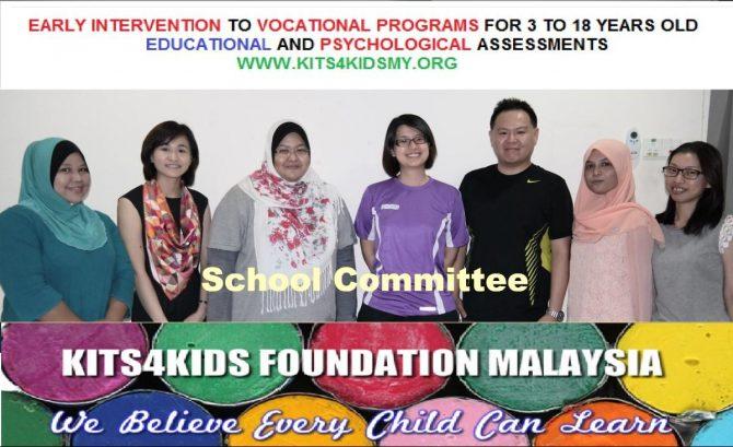 Interview - Kits4Kids Malaysia