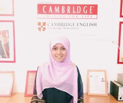 Interview - Cambridge English for Life