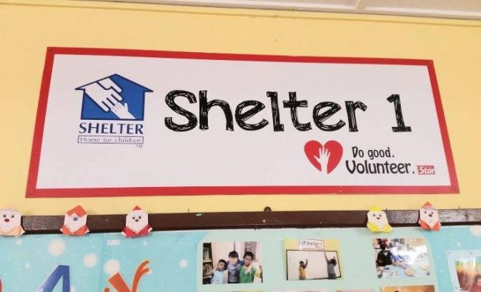 Interview - Shelter, Home for Children