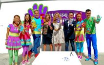 Interview - Hi-5 House of Learning