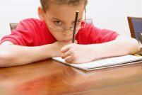 Ask The Expert - Left-Handed Child