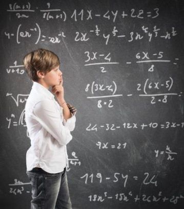 Computation Mathematics or Thinking Mathematics. Which is More Important for Your Child?