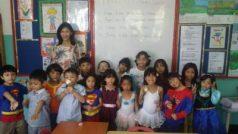 Q-dees Taman Tun Dr. Ismail (Tadika Karya Minda)