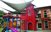 R.E.A.L Kids, Shah Alam Campus