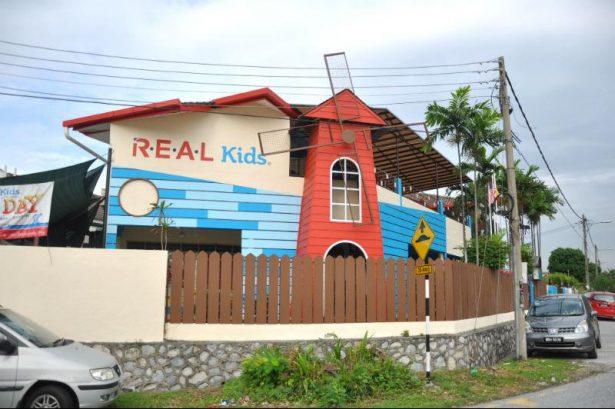 R.E.A.L Kids, USJ 2 (Subang Jaya)