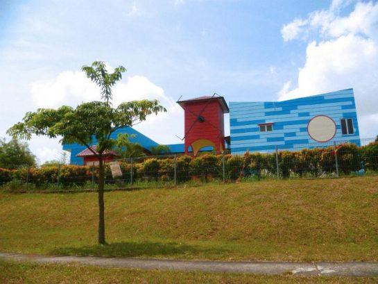 R.E.A.L Kids, Nusa Idaman (Johor)
