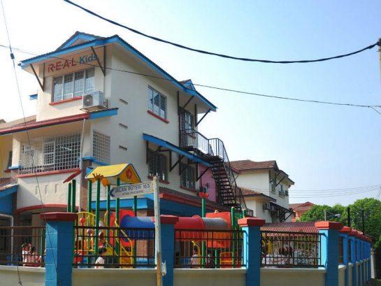 R.E.A.L Kids, Bandar Puteri Puchong