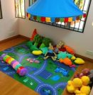 Choo Choo Train Baby & Child Care Centre - Mutiara Damansara, Selangor