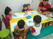 Pink Tower Childcare Centre (PTCC), Bandar Puteri Puchong