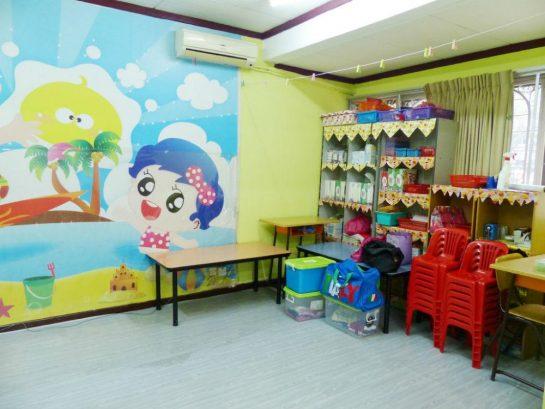 3Q MRC Tadika Junior Jaya Bestari, Taman Desa