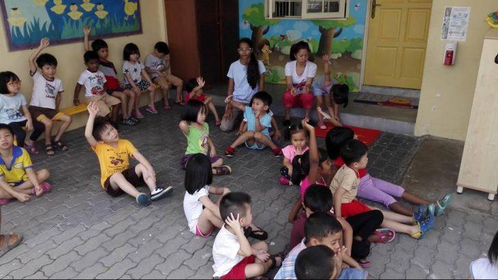 Beyond Kids Montessori, USJ Subang Jaya