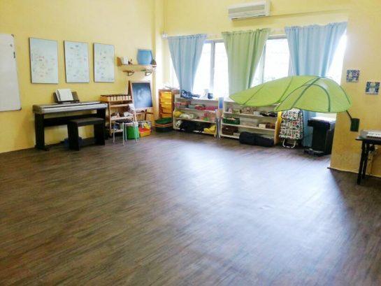 Polka Dot Train Studio (Early Childhood Music Specialist, Sungai Buloh) est. 2004