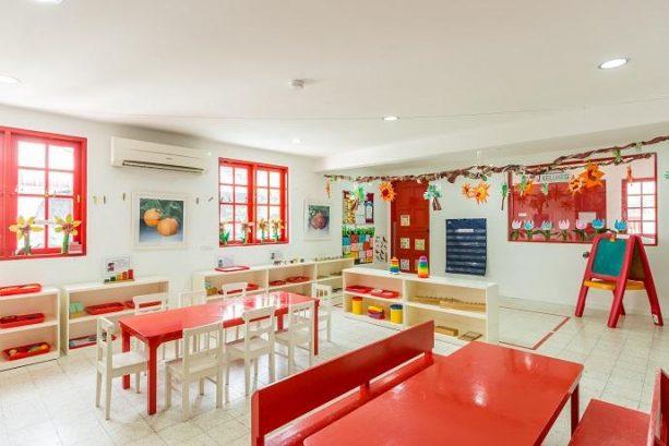 The children's house, TTDI
