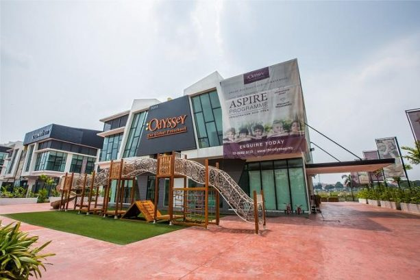 Odyssey, The Global Preschool (Setia Eco Park)